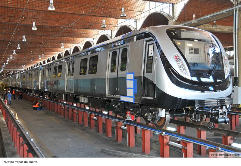 Evolución y futuro del Sistema de Transporte de Río de Janeiro