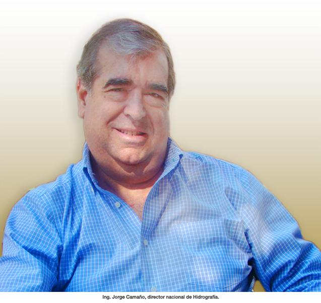 Ing. Jorge Camaño