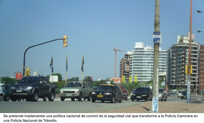 URUGUAY, CON MIRAS AL 2030