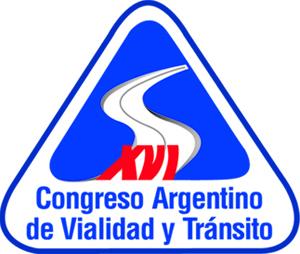 XVI Congreso Argentino de Vialidad y Tránsito