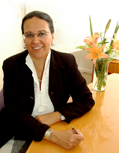 Analía Wlazlo