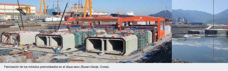 Túneles Sumergidos: una alternativa eficaz para cruces de cursos de agua