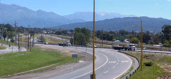 Resultado de imagen para urbanización integral en Alto Comedero, San Salvador de Jujuy,